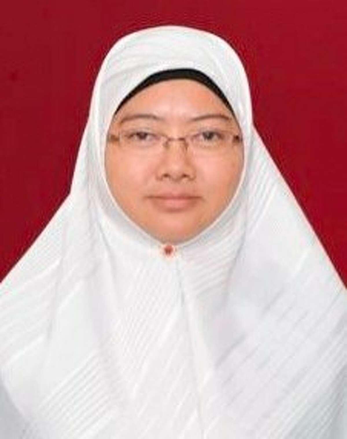 Rahinah Ibrahim