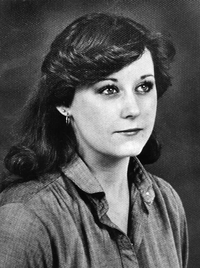 Susan B. Lowe, pictured in a police handout photo. Lowe was 19 in April 1980 when she was raped and killed in her Bellevue apartment.
