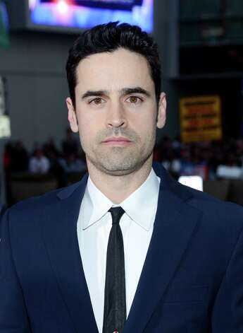 Actor Jesse Bradford attends the 34th Annual People's Choice Awards at Nokia Theatre L.A. Live on Jan.9, 2013 in Los Angeles, California. Photo: Jason Kempin, Getty Images For PCA / 2013 Getty Images