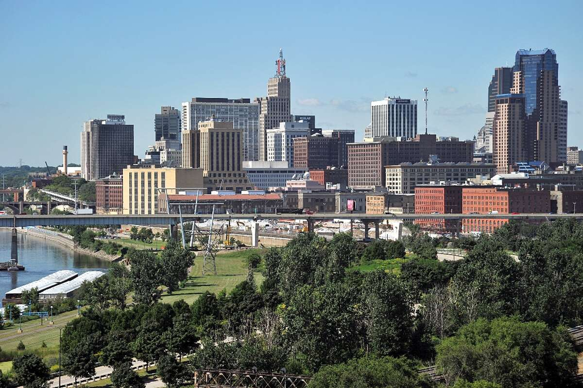 12. Minneapolis: Exclusively a summer destination, Minneapolis drew 3.6 percent of air travelers in June, 3.9 percent in July and 3.8 percent in August, but made no appearances in the top 10 in any other month. Minneapolis, of course, also ties into the Scandinavian heritage of many Seattleites.