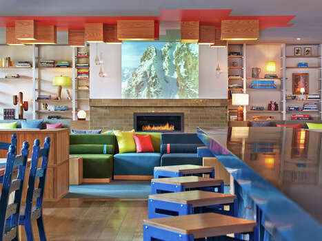 The new Wildwood hotel in Snowmass / Westin