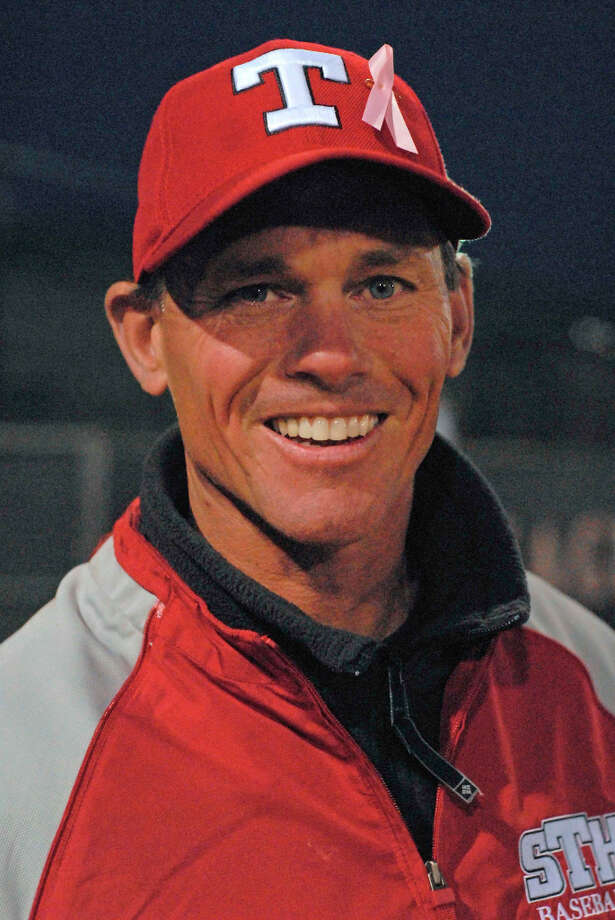 In May of 2008, Craig Biggio became the head baseball coach at St. Thomas, where his sons attended high school. Photo: Tony Bullard / Credit: for the Chronicle