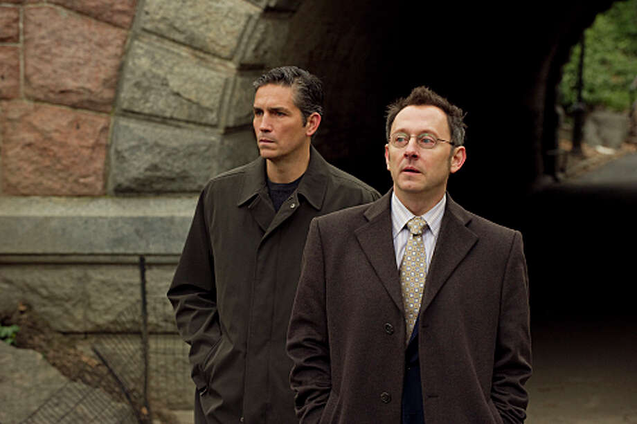 Person of Interest: 8 p.m. CBSReturns Jan. 3 Photo: JEFFREY R STAAB, CBS / ©2011 CBS Broadcasting Inc. All Rights Reserved