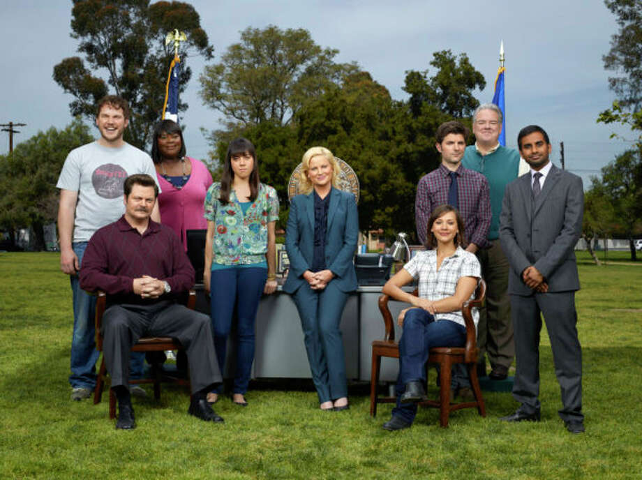 Parks and Recreation: 7:30 p.m. NBCReturns Jan. 17 Photo: Mitchell Haaseth, Mitchell Haaseth/NBC / � NBC Universal, Inc.