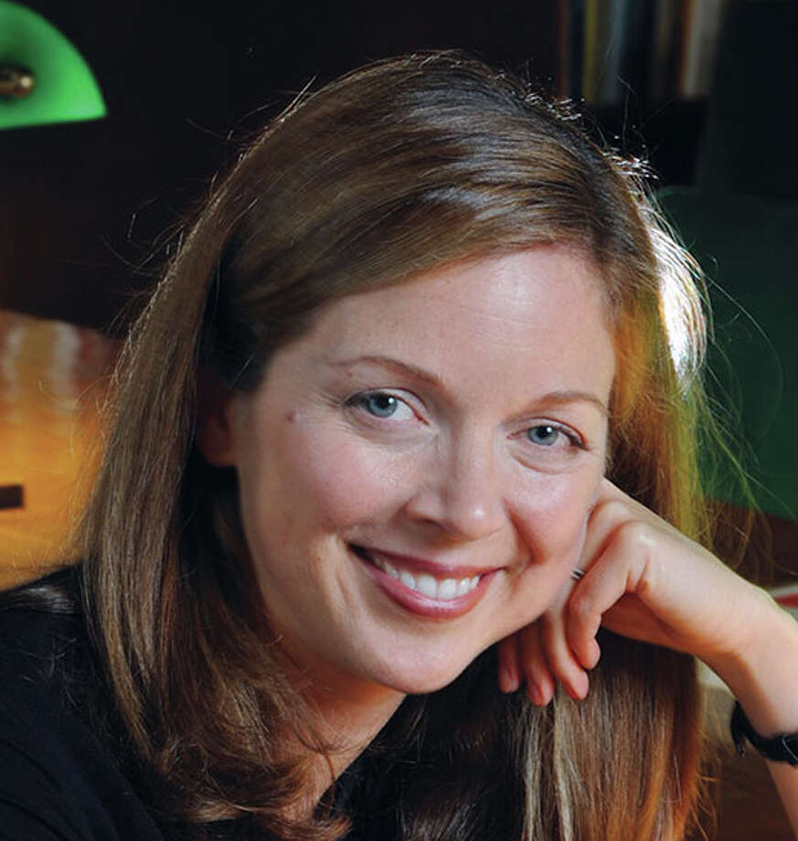 """Author Kendall Hoyt will discuss her book """"Long Shot: Vaccines for National Defense"""" Sunday at the Pequot Library. Photo: Contributed Photo / Fairfield Citizen"""