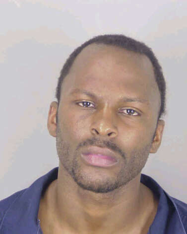Name: Kenderrick Greer.  Age: 30.  Wanted for: Aggravated robbery and terroristic threats.  (Photo: BPD)