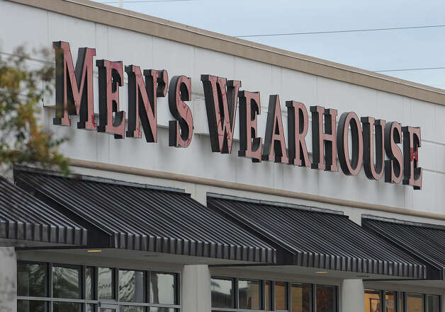 Men's Wearhouse Photo taken Thursday, January 10, 2013 Guiseppe Barranco/The Enterprise Photo: Guiseppe Barranco, STAFF PHOTOGRAPHER / The Beaumont Enterprise