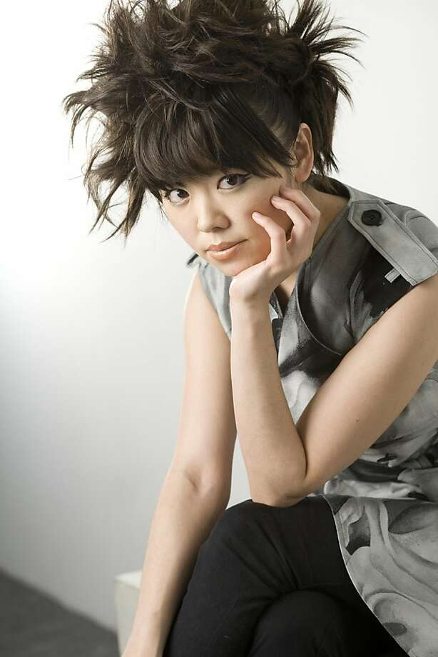 Pianist Hiromi is a master improviser, mentored at Berklee College of Music by Ahmad Jamal. Photo: Yamaha Music