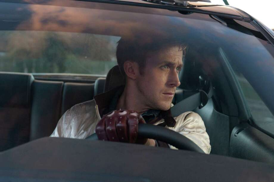 Ryan Gosling in DRIVE. Credit - Richard Foreman. Courtesy of FilmDistrict and Bold Films and OddLot Entertainment Photo: Richard Foreman Jr  SMPSP
