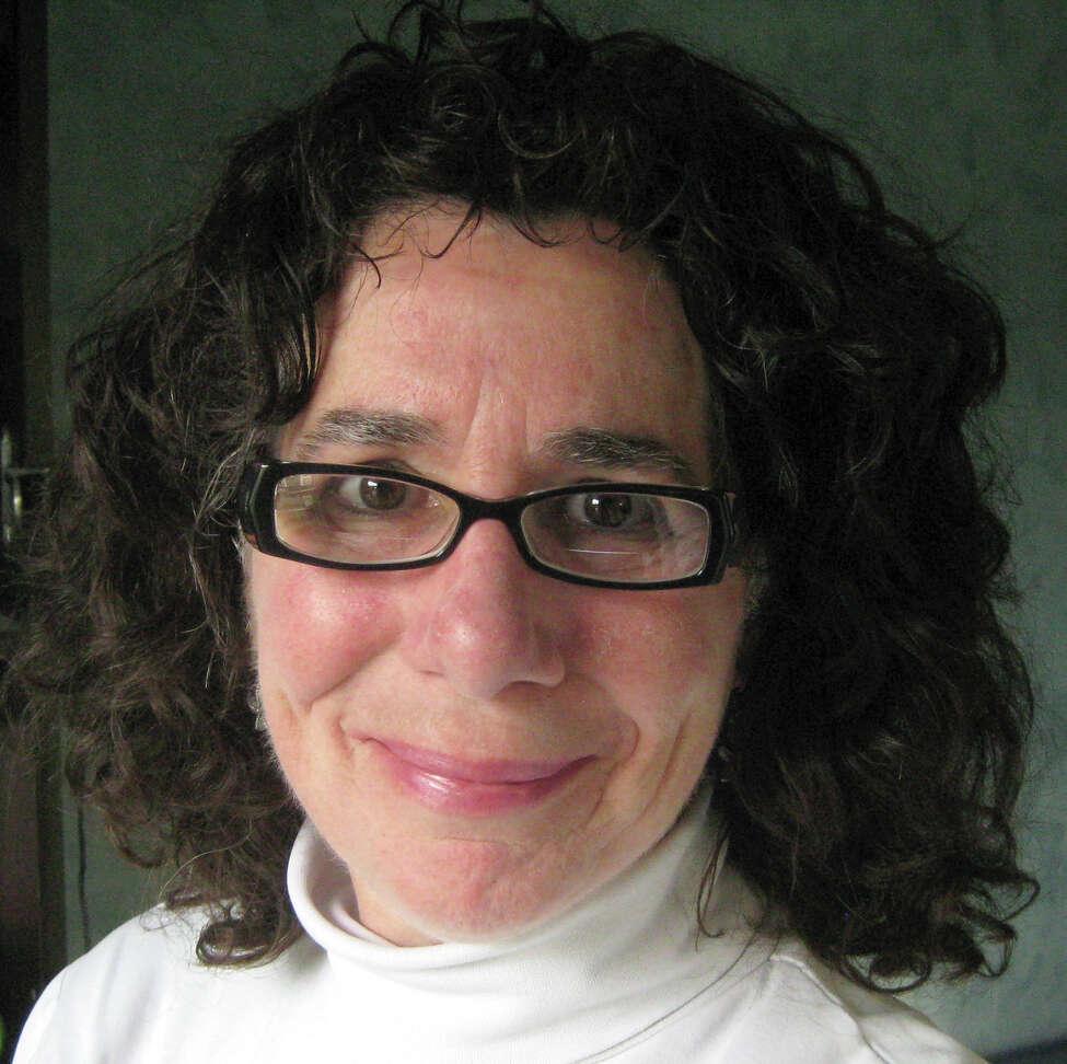 Kathy Ceceri, author of