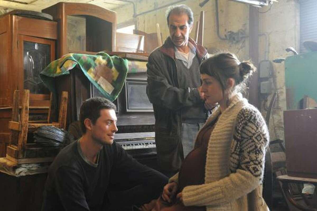 "The Israeli drama ""Restoration"" will be screened as part of the Schenectady Jewish Community Center's Film Festival on Jan. 19, at 2565 Balltown Road in Niskayuna. (Schenectady JCC)"