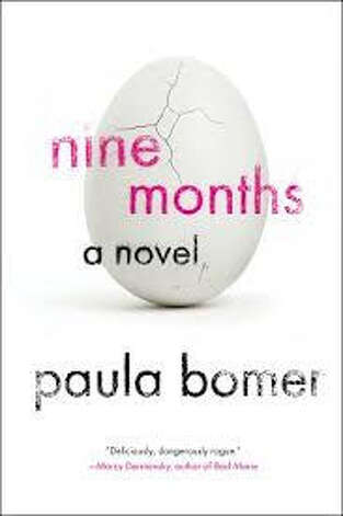 "ebook ""Nine Months"" by Paula Bomer"