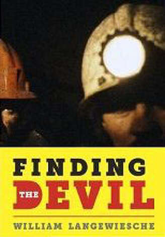 """Finding the Devil"" by William Langewiesche"