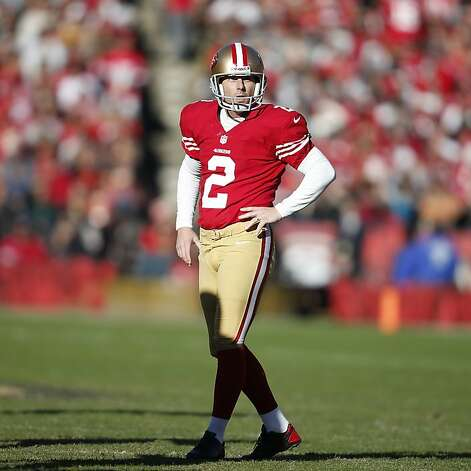 49ers' Jim Harbaugh will stick with David Akers