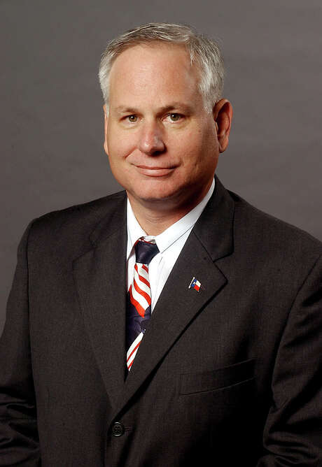 Rep. Allan Ritter, R-Nederland, filed two bills that would transfer money from the state's rainy day fund into a new account to help pay for water projects. / AP