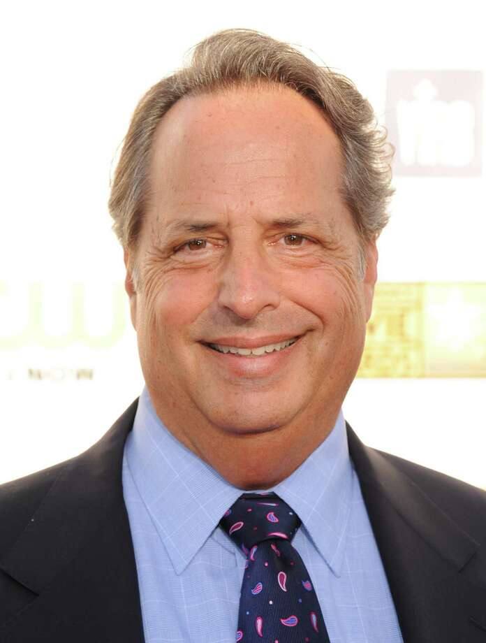 Jon Lovitz arrives. Photo: Jordan Strauss/Invision/AP