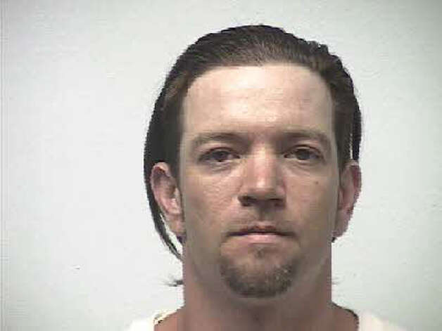 Hardin County Most Wanted, January11, 2013 - William Joseph Sanford, W/M, 34 Years of age, Last Known Address: 7848 Landers Rd., Silsbee, Texas. Wanted for Credit Card Abuse X 2 Photo: Hcso