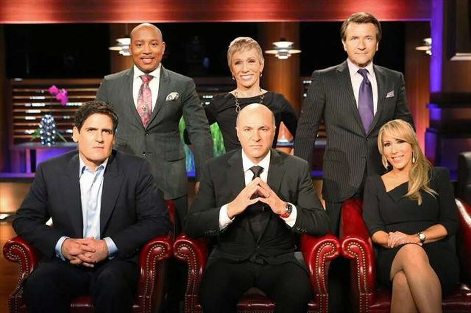 Shark Tank: 8 p.m. ABCReturns Jan. 4 Photo: Adam Taylor, ABC / © 2012 American Broadcasting Companies, Inc. All rights reserved.