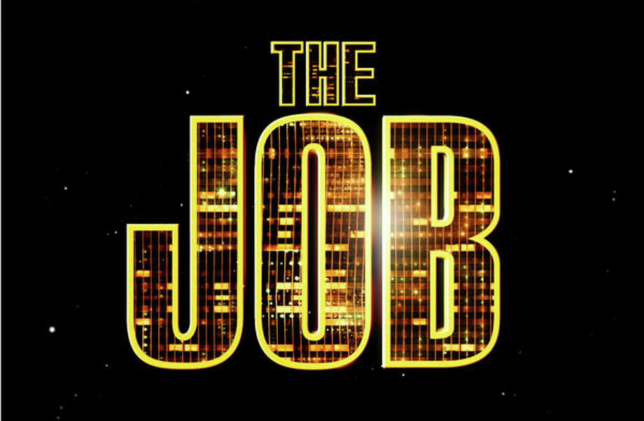 The Job: 7 p.m. CBSDebuts Feb. 8