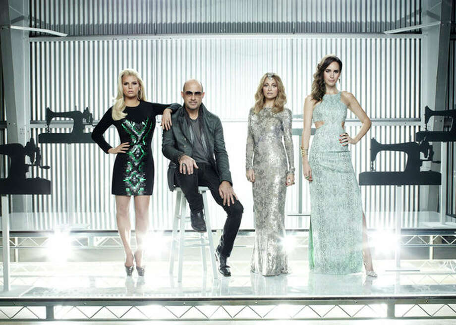 Fashion Star: 7 p.m. NBCPremieres Mar. 8 Photo: NBC, Brian Bowen Smith/NBC / 2012 NBCUniversal Media, LLC