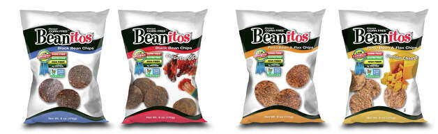 Beanitos bean chips is offering its gluten- and GMO-free Beanitos in single-serve packages, making them easier to grab and go or pack in lunches