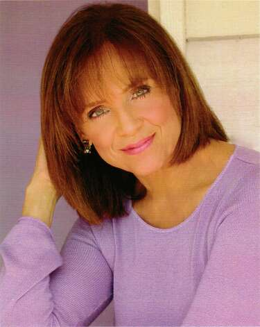"Valerie Harper has a new autobiography ""I, Rhoda"" that she will be talking about at R.J. Julia Booksellers on Jan. 28 at 7 p.m. Photo: Contributed Photo"