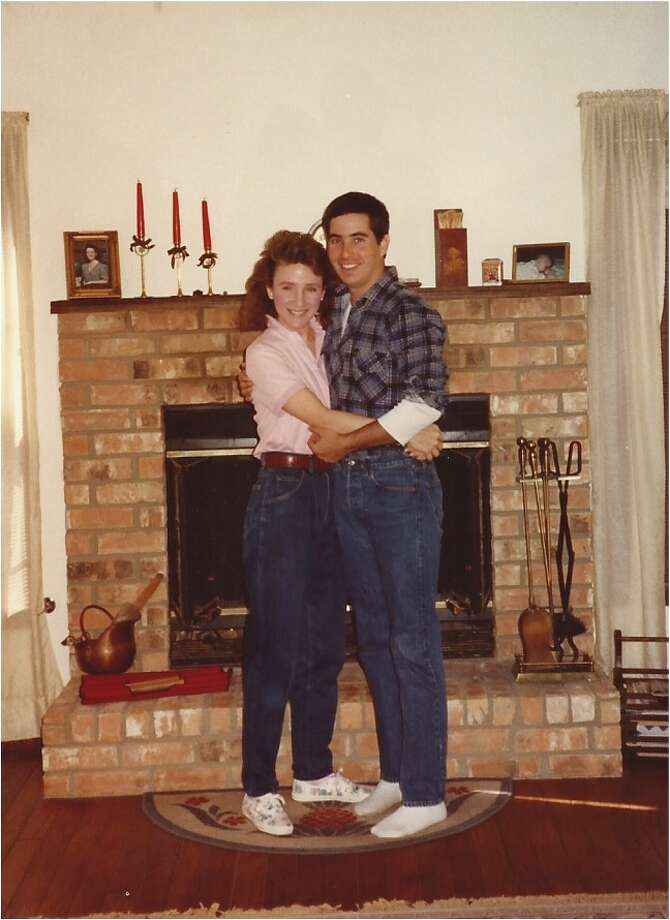 My husband and I have been making our annual Christmas Tour Across Texas from just west of San Antonio to my mom's house in East Texas every year since we met in 1988.
