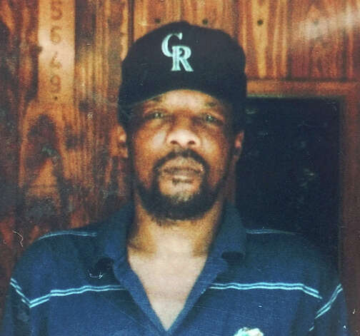 James Byrd Jr. Photo: File / handout