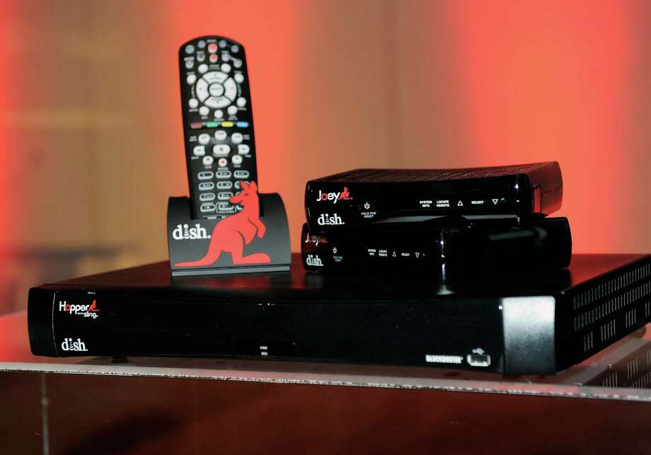 Dish Network will add the Netflix app to its Hopper set-top boxes released in February 2013, Photo: David Becker / Getty Images / 2013 Getty Images