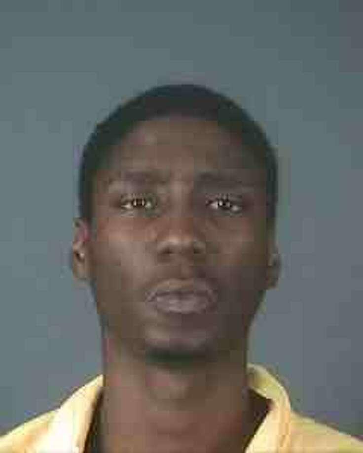 Jahaad Heath (Albany Police photo)