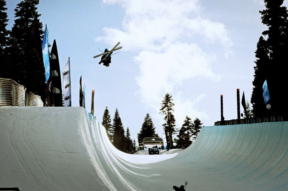 Another shot of the pipe. Courtesy: Northstar