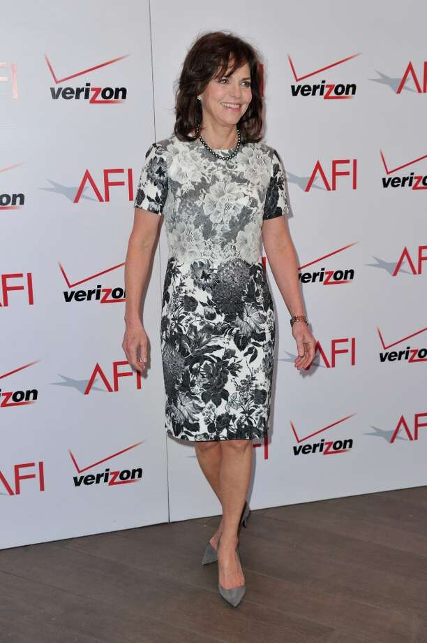 Actress Sally Field attends the 13th Annual AFI Awards at Four Seasons Los Angeles at Beverly Hills on January 11, 2013 in Beverly Hills, California. Photo: Alberto E. Rodriguez, Getty Images / 2013 Getty Images