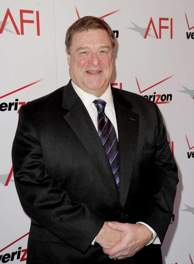 Actor John Goodman attends the 13th Annual AFI Awards at Four Seasons Los Angeles at Beverly Hills on January 11, 2013 in Beverly Hills, California. Photo: Kevin Winter, Getty Images / 2013 Getty Images