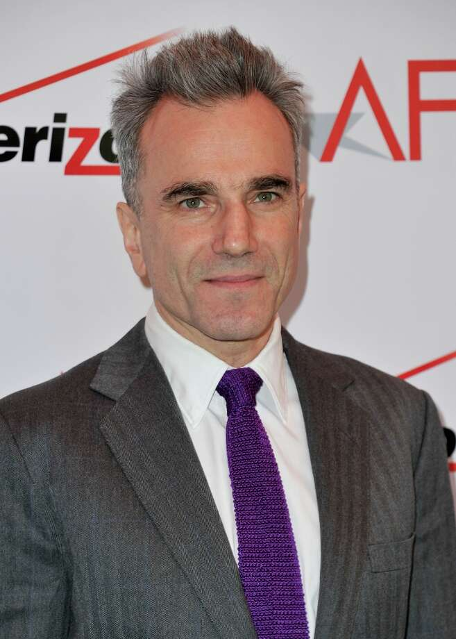 Actor Daniel Day-Lewis attends the 13th Annual AFI Awards at Four Seasons Los Angeles at Beverly Hills on January 11, 2013 in Beverly Hills, California. Photo: Alberto E. Rodriguez, Getty Images / 2013 Getty Images