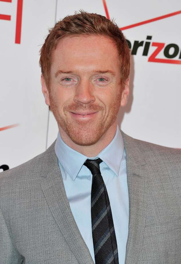 Actor Damian Lewis attends the 13th Annual AFI Awards at Four Seasons Los Angeles at Beverly Hills on January 11, 2013 in Beverly Hills, California. Photo: Alberto E. Rodriguez, Getty Images / 2013 Getty Images