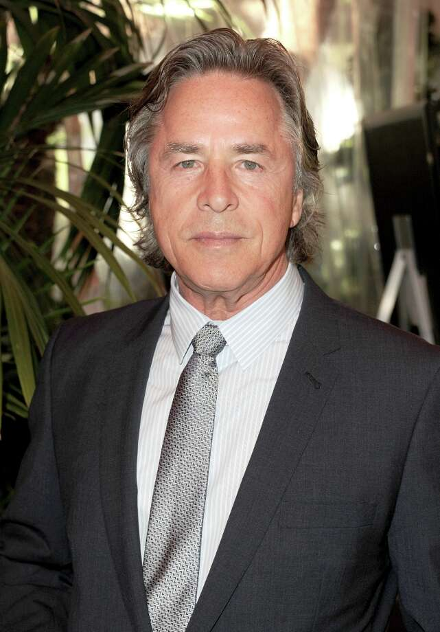 Actor Don Johnson attends the 13th Annual AFI Awards at Four Seasons Los Angeles at Beverly Hills on January 11, 2013 in Beverly Hills, California. Photo: Kevin Winter, Getty Images / 2013 Getty Images