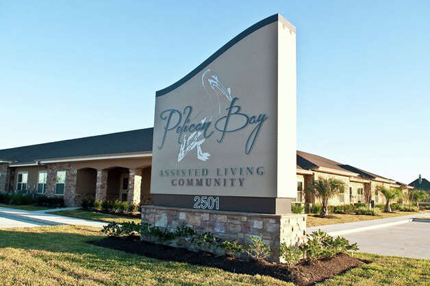 Pelican Bay Assisted Living Community. Photo: Facebook.