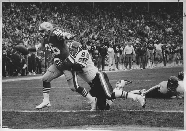 10. 49ers 23, Bears 0, NFC Championship Game, Jan. 6, 1985