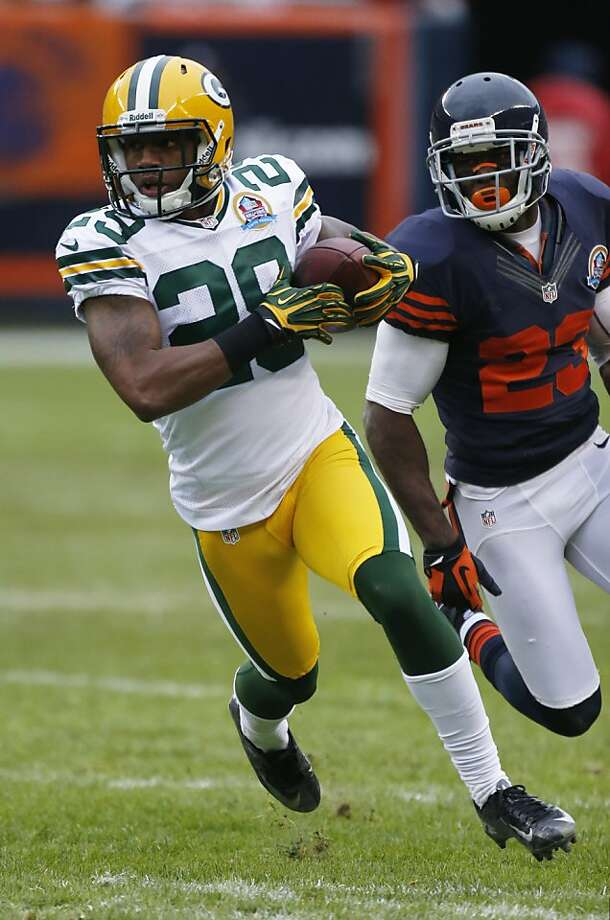 Packers cornerback Casey Hayward led NFL rookies with six interceptions, tied for fifth place in the league overall. Photo: Charles Rex Arbogast, Associated Press