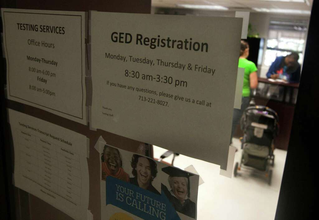 How difficult is the GED?