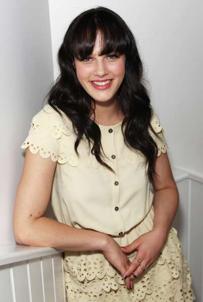 Do you recognize Jessica Brown-Findlay?