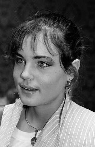 Elizabeth McGovern has also a longtime movie actress. She's pictured in 1982. Photo: Time & Life Pictures, Time Life Pictures/Getty Images / Time & Life Pictures