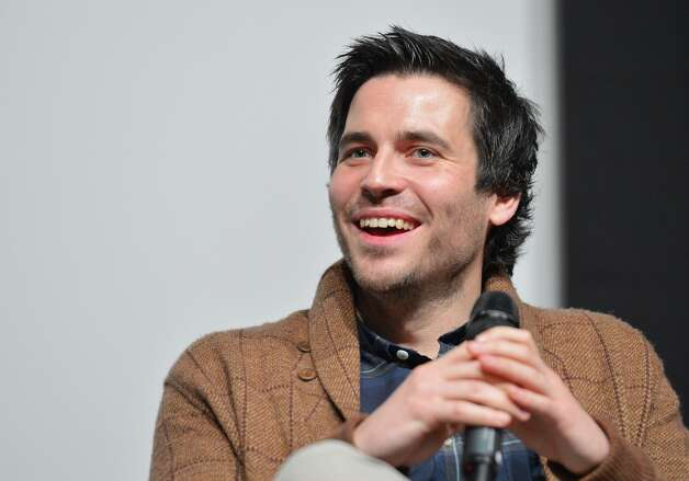 Actor Rob James-Collier doesn't get to smile much as the unpopular valet Thomas.  Photo: Alberto E. Rodriguez / 2012 Getty Images