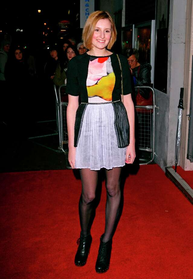 Poor Laura Carmichael. Will her perpetually overlooked Lady Edith finally find true love?  Photo: Indigo, Getty Images / 2011 Indigo