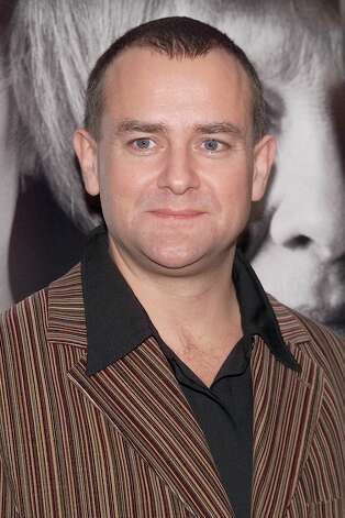 Hugh Bonneville has been in many theater productions and movies, including 'Iris' in 2001 with Kate Winslet. He's pictured at that movie's premiere.  Photo: Evan Agostini, Getty Images / Getty Images North America