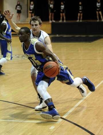High School Basketball Games High School basketball