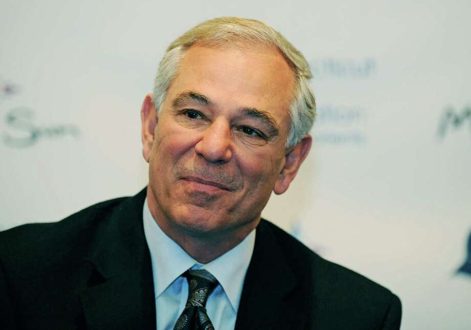 Stamford's Bobby Valentine has kept plenty busy since being let go as manager of the Red Sox. He newest endeavorwill be as a talk radio host for NBC Sports Radio. Photo: Fred Beckham, Fred Beckham/Associated Press / FR153656 AP