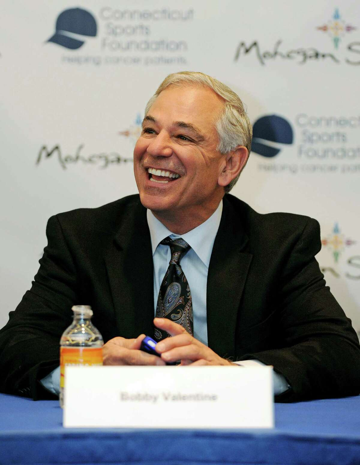 Stamford's Bobby Valentine has kept busy since leaving the Red Sox. His latest endeavor is as a Major League Baseball contributor to NBC Sports Radio.