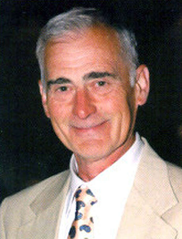 Roger Seward, former Section II treasurer.