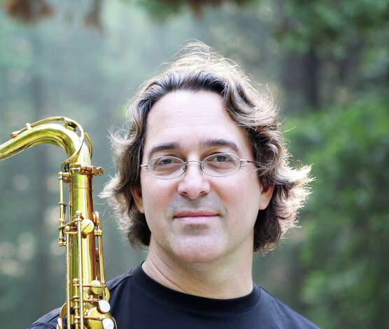 The Jim Clark Quartet will perform at the Darien Library. Photo: Contributed